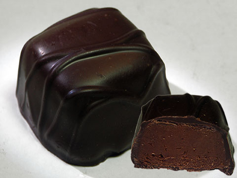 see s truffles one pound box
